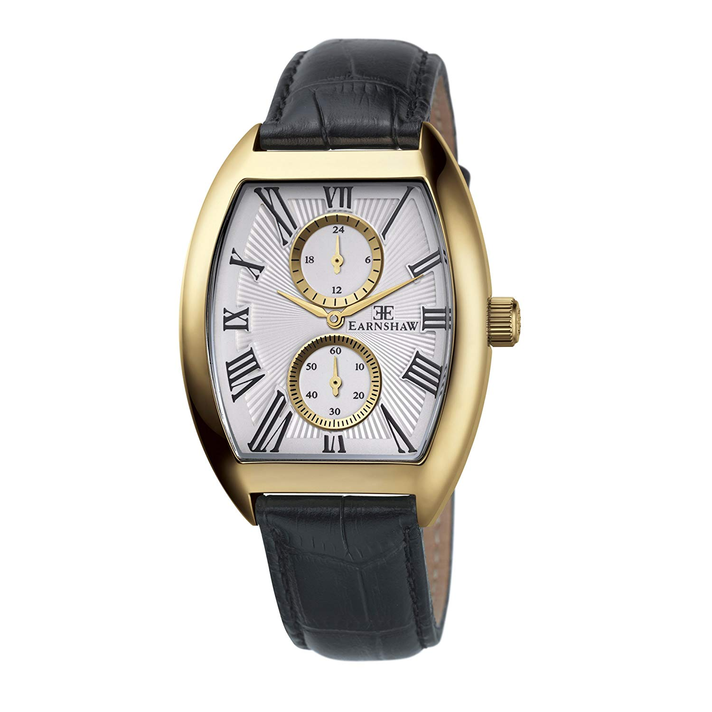 کد تخفیف                                      ساعت مچی عقربه ای مردانه ارنشا مدل ES-8004-03