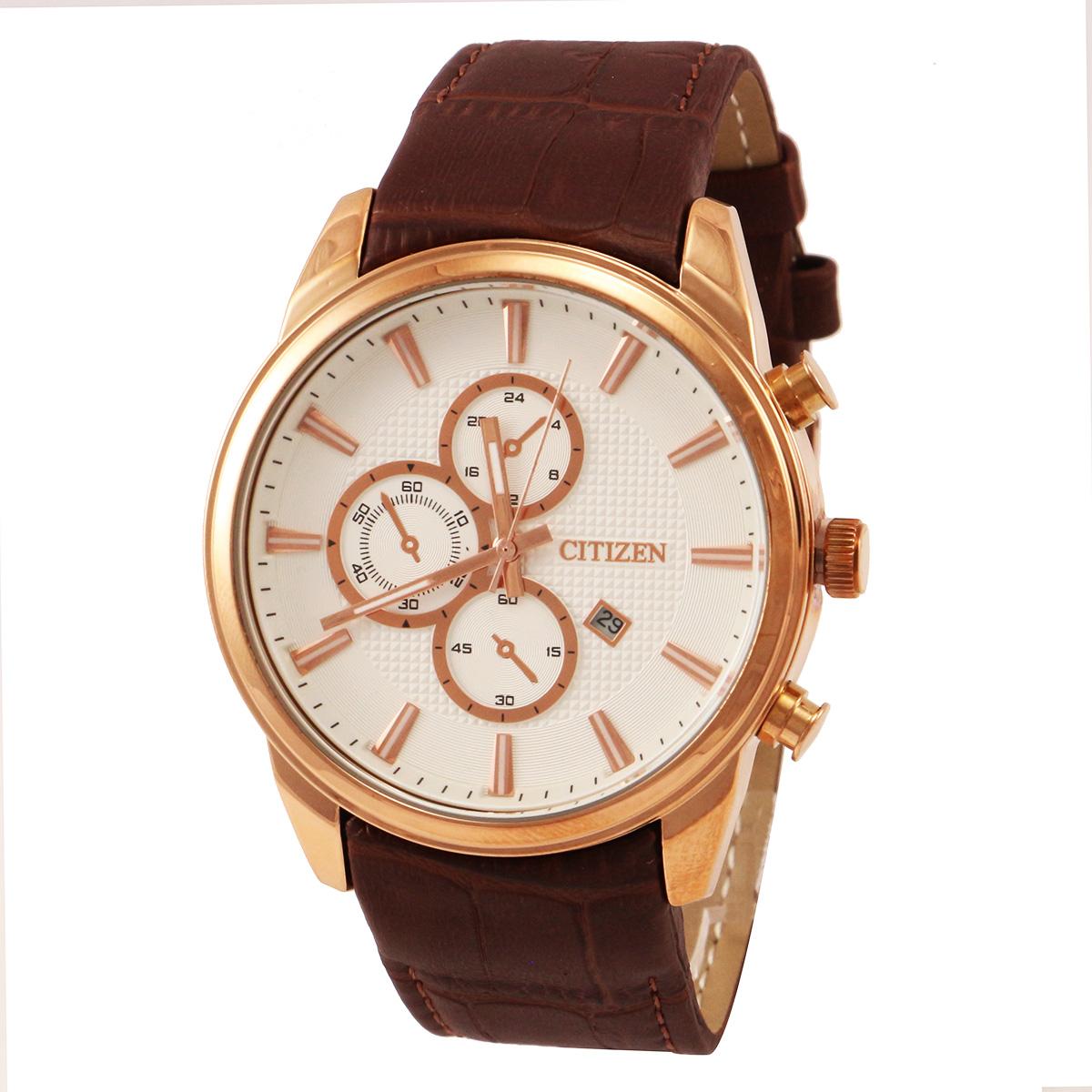 ساعت مچی عقربهای مردانه مدل ct 0040 lg