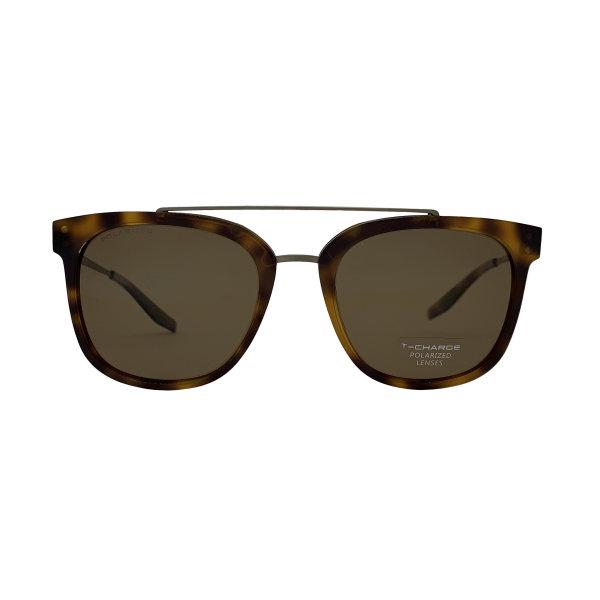 عینک آفتابی مردانه تی-شارج مدل TC 9064 C22