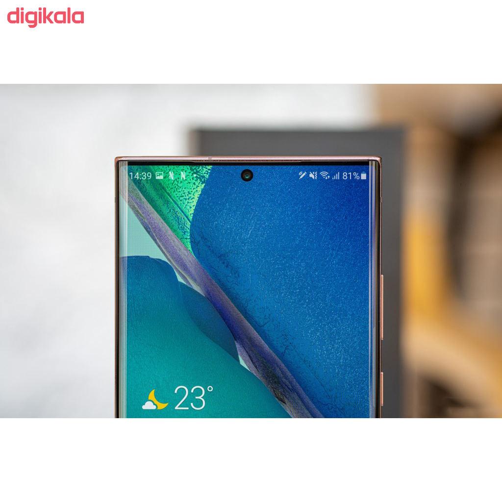 گوشی موبایل سامسونگ مدل Galaxy Note20 Ultra 5G SM-N986 دو سیم کارت ظرفیت 256 گیگابایت main 1 14