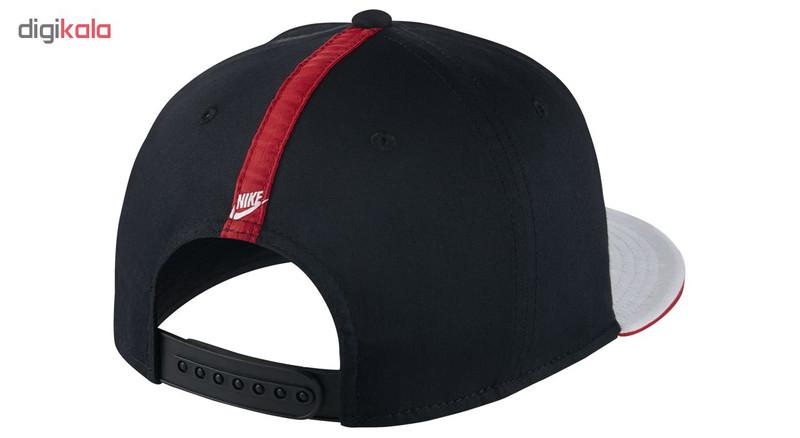 کلاه ورزشی نایکی مدل 878165