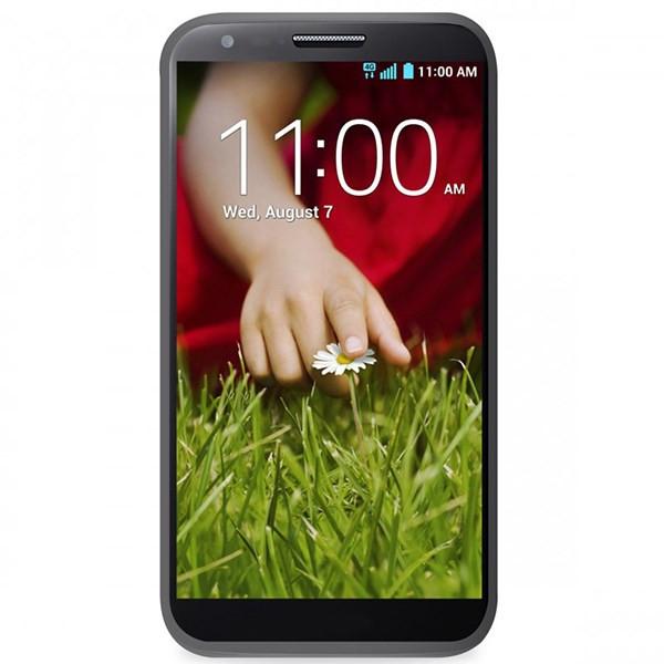 کاور سیلیکونی پورو مدل LGG2S مناسب برای گوشی موبایل ال جی G2