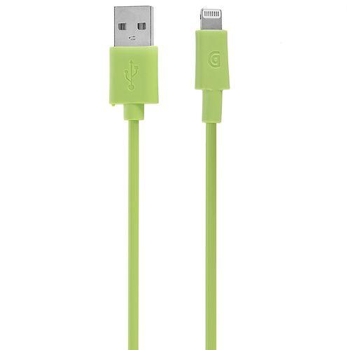 کابل تبدیل USB به لایتنینگ گریفین طول 0.9 متر