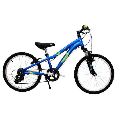 دوچرخه کوهستان فوجی مدل DynamiteBL سایز 20