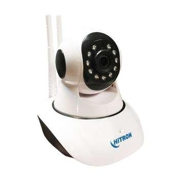 دوربین مداربسته تحت شبکه هیترون مدل HiTRON Baby cam