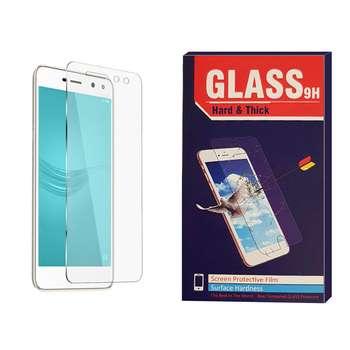 محافظ صفحه نمایش شیشه ای مدل Hard and thick HT003 مناسب برای گوشی موبایل هوآوی Y5 2017
