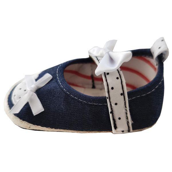 کفش نوزادی مدل 10401-3 غیر اصل
