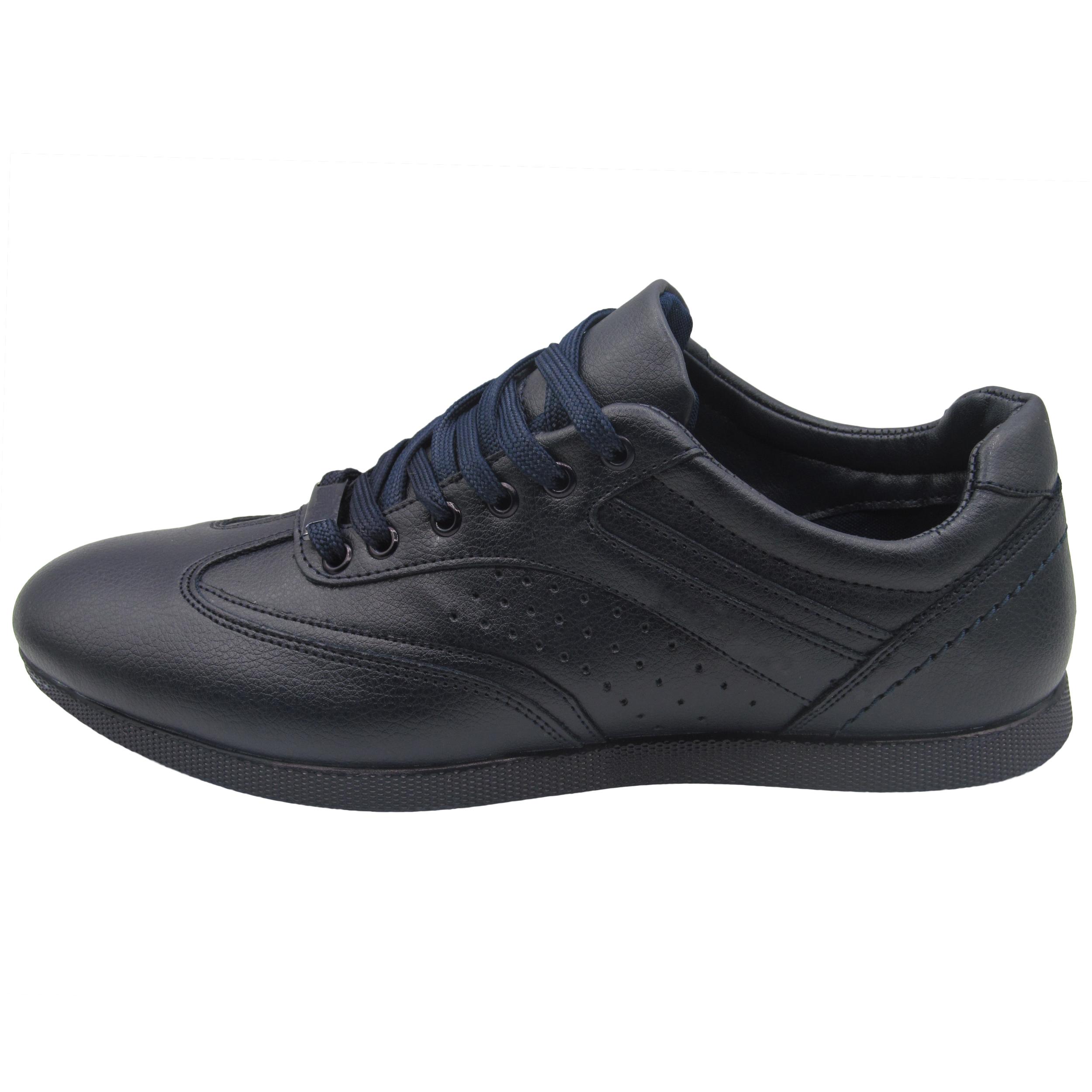 کفش مردانه مدل تورنتو 1222