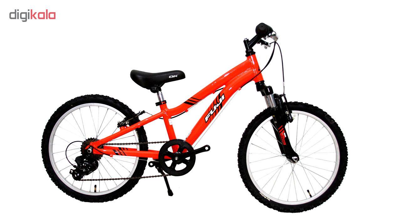 دوچرخه کوهستان فوجی مدل DynamiteRD سایز 20