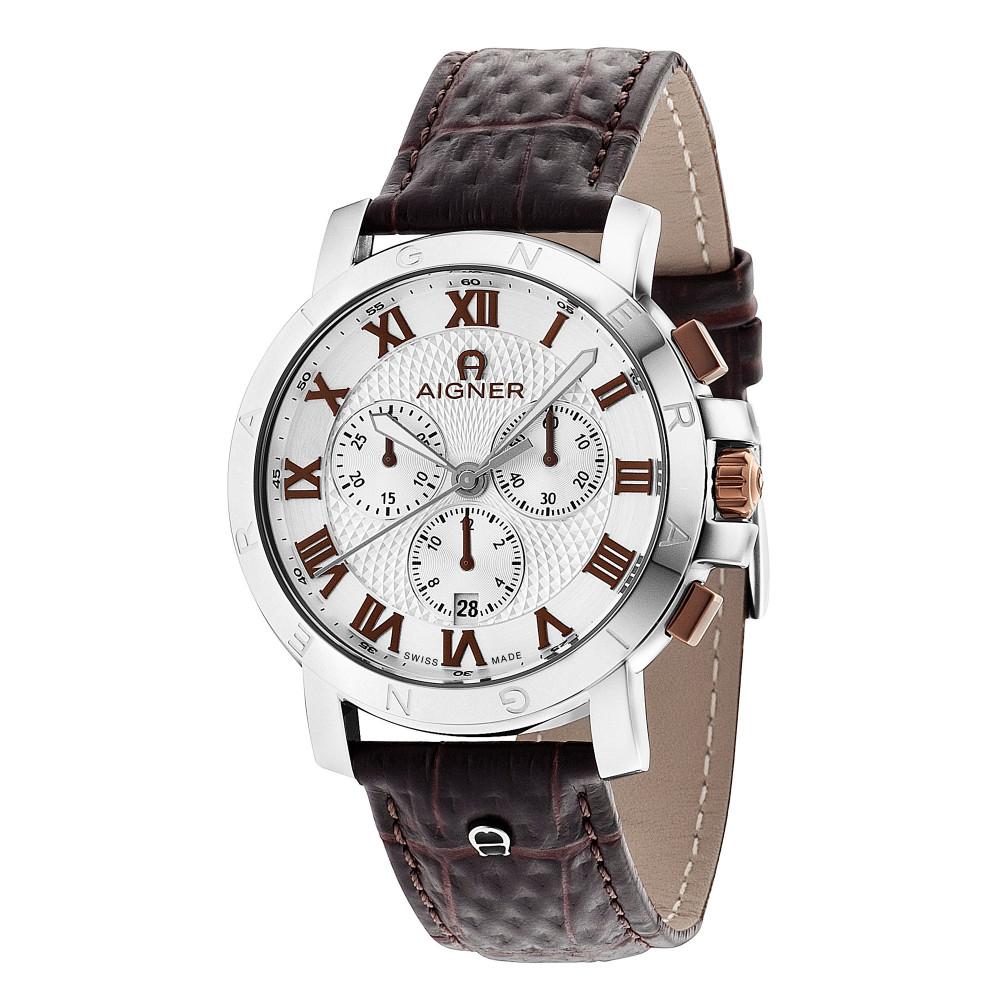 ساعت مچی عقربه ای مردانه اگنر مدل A09502 38