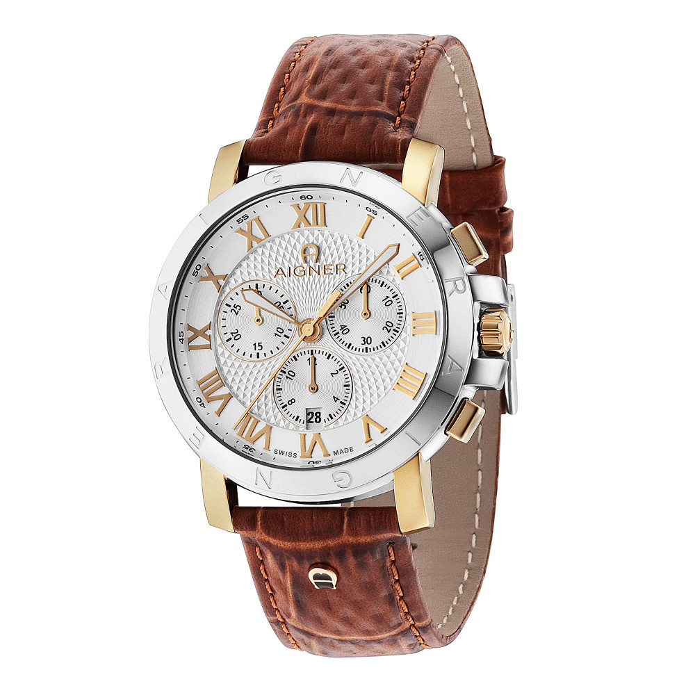 ساعت مچی عقربه ای مردانه اگنر مدل A09503 40