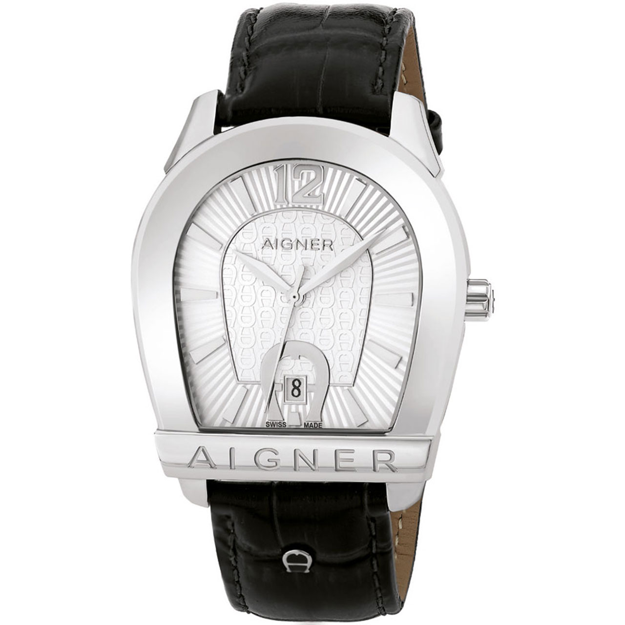 ساعت مچی عقربه ای مردانه اگنر مدل A101005