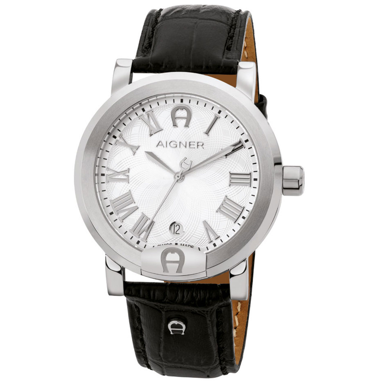 ساعت مچی عقربه ای مردانه اگنر مدل A103105