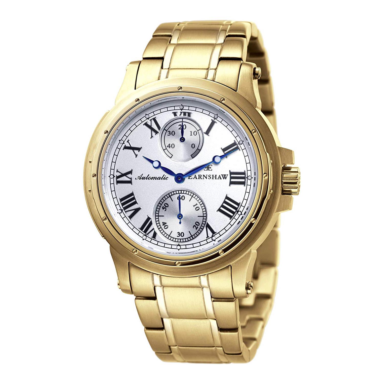 ساعت مچی عقربه ای مردانه ارنشا مدل ES-8007-33 11