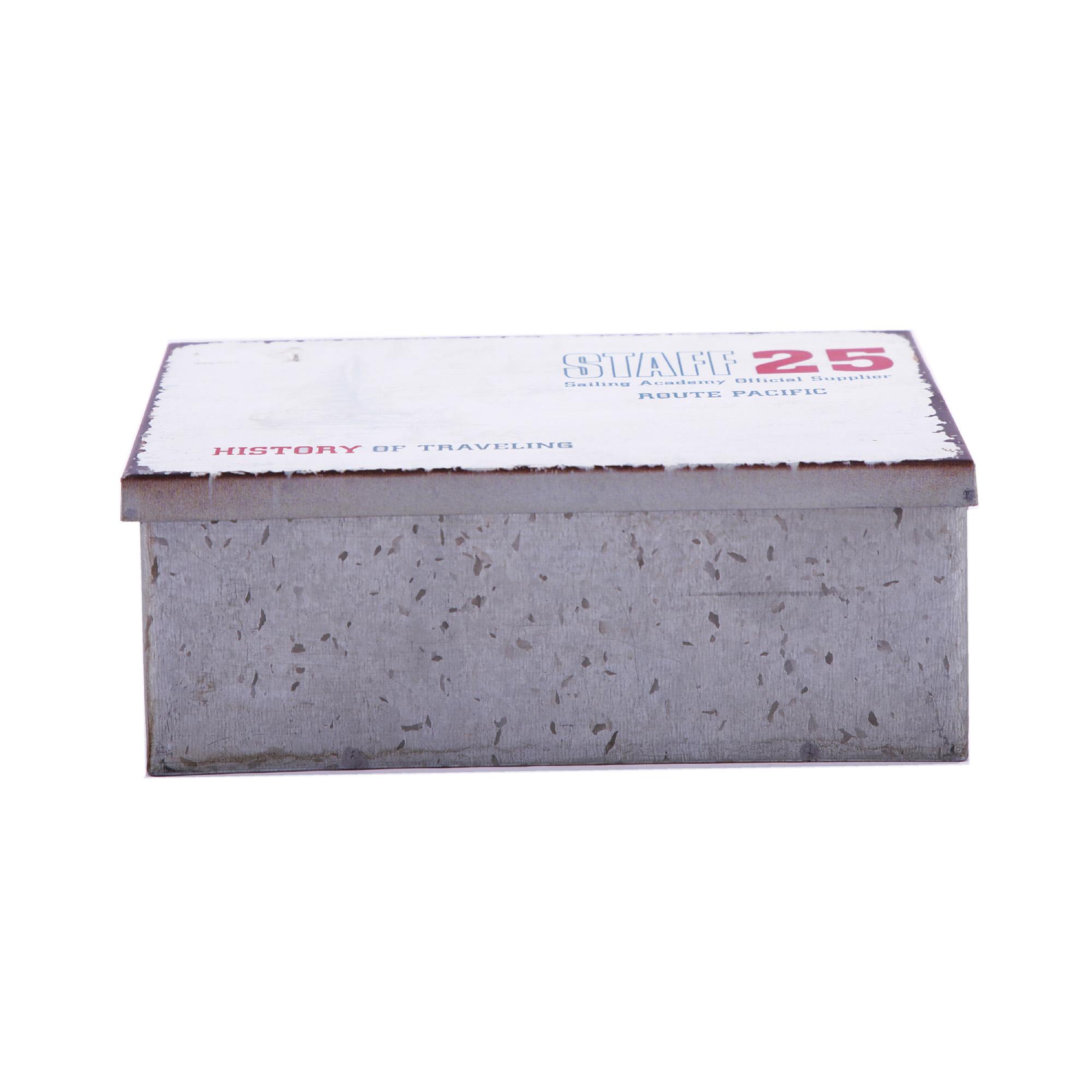 جعبه دکوری هارمونی مدل KB086068B
