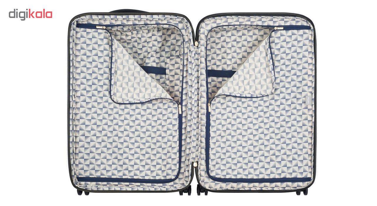 چمدان دلسی مدل 2018811
