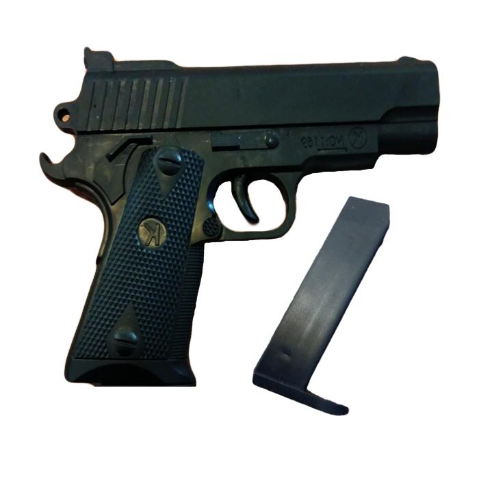 تفنگ اسباب بازی مدل Se221 thumb