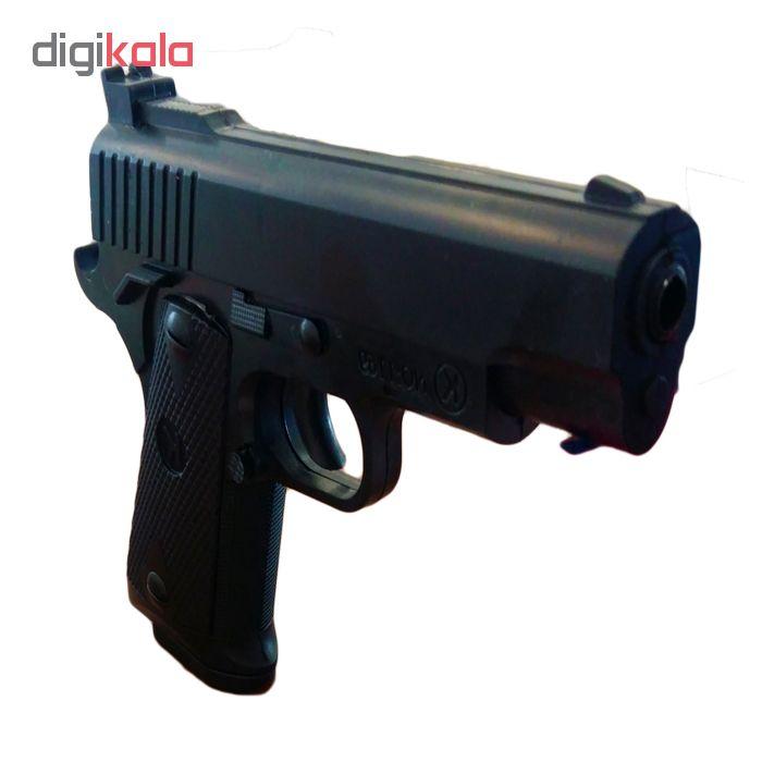 تفنگ اسباب بازی مدل Se221 main 1 1