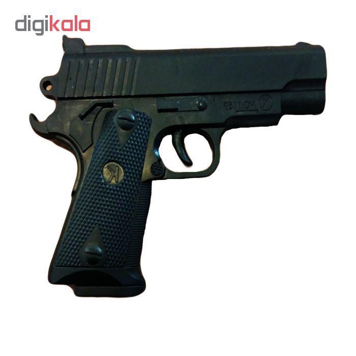 تفنگ اسباب بازی مدل Se221 main 1 2