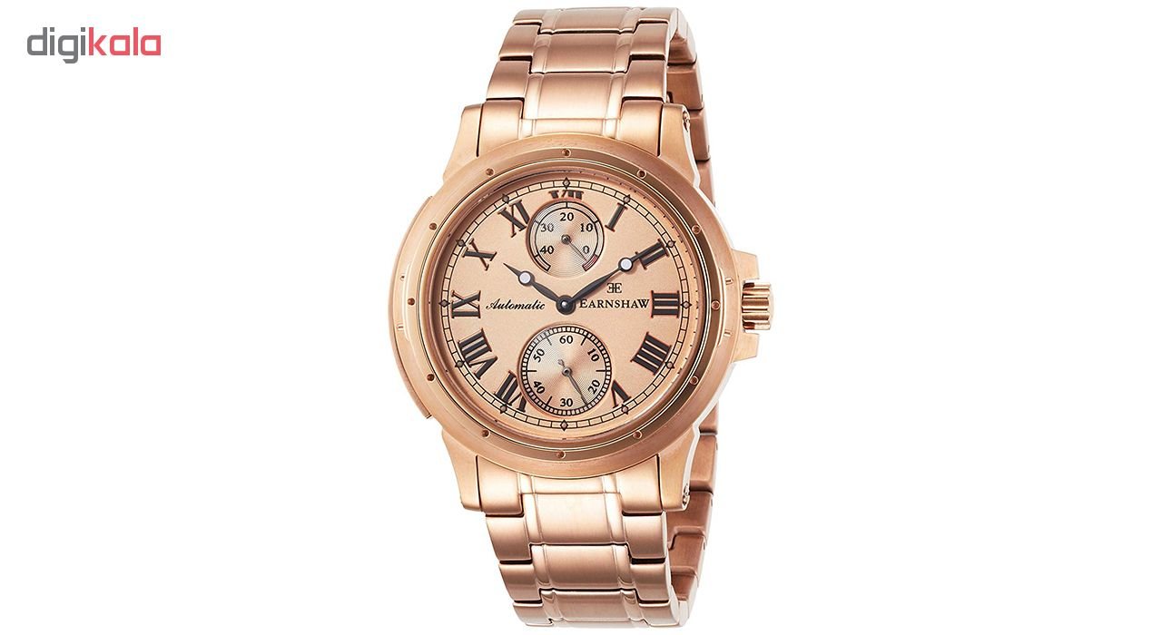 خرید ساعت مچی عقربه ای مردانه ارنشا مدل ES-8007-44
