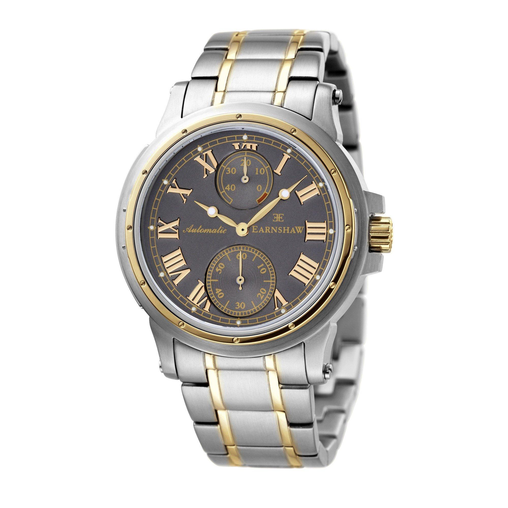 ساعت مچی عقربه ای مردانه ارنشا مدل ES-8007-66 25