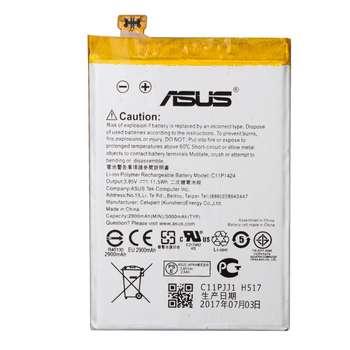 باتری موبایل مدل C11P1424 با ظرفیت 3000mAh مناسب برای گوشی موبایل ایسوس Zenfone 2