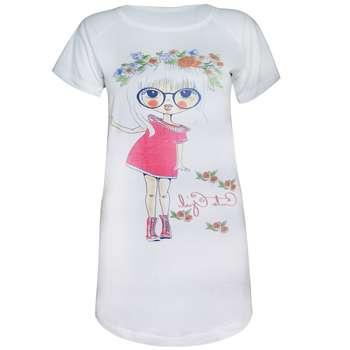 تی شرت زنانه مدل 04 |
