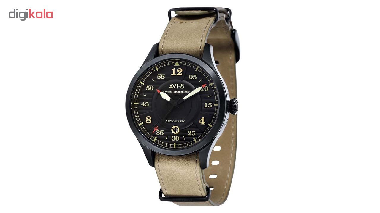 خرید ساعت مچی عقربه ای مردانه ای وی-8 مدل AV-4046-03