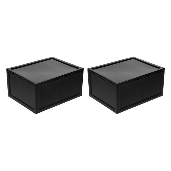 جعبه نگهداری کفش کرپ پروتکت مدل Crate