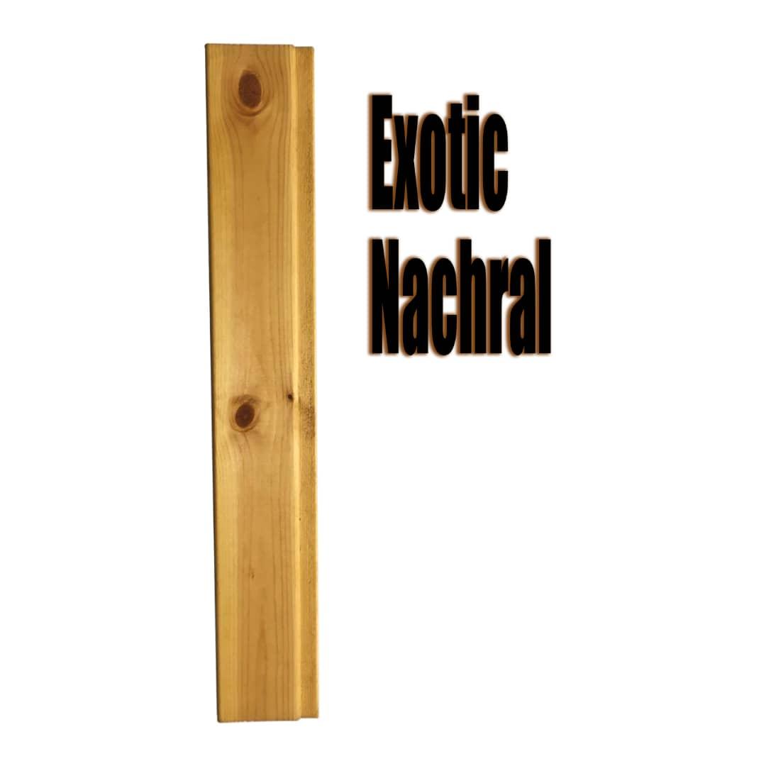 قیمت                                      روغن رنگی ترموود و چوب همل مدل exotic حجم 750 میلی لیتر