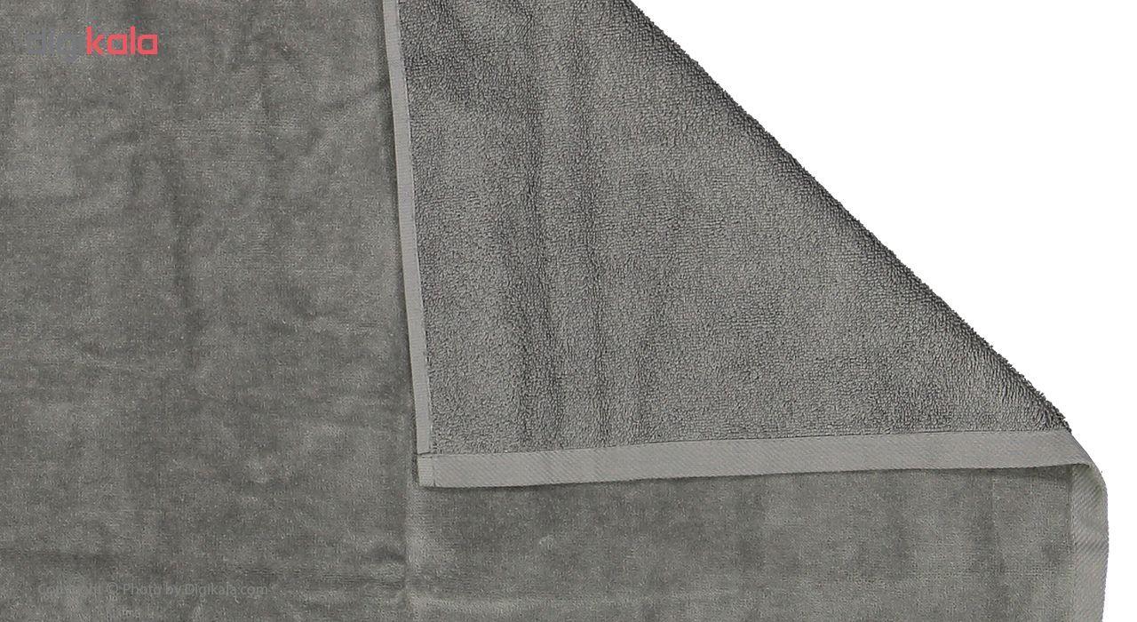 سرویس حوله پالتویی 8 تکه  دانتلا ویتا سری کادیفه  مدل داماسک main 1 10
