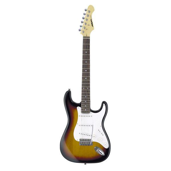 گیتار الکتریک آریا مدل STG-003 3TS