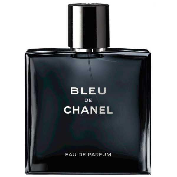 تستر ادو پرفیم مردانه شانل مدل Bleu de Chanel حجم 100 میلی لیتر (دارای جعبه سفید تستر)