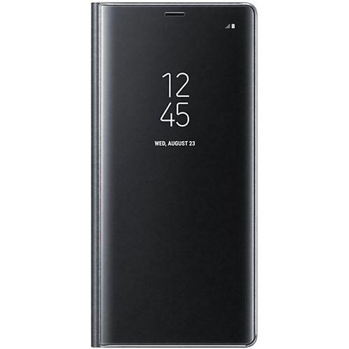 کیف کلاسوری اصلی سامسونگ مدل Clear View Standing مناسب برای گوشی موبایل سامسونگ Galaxy Note 8/Ef-Zn950