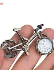 ساعت گردنبندی میو مدل N022AD -  - 3