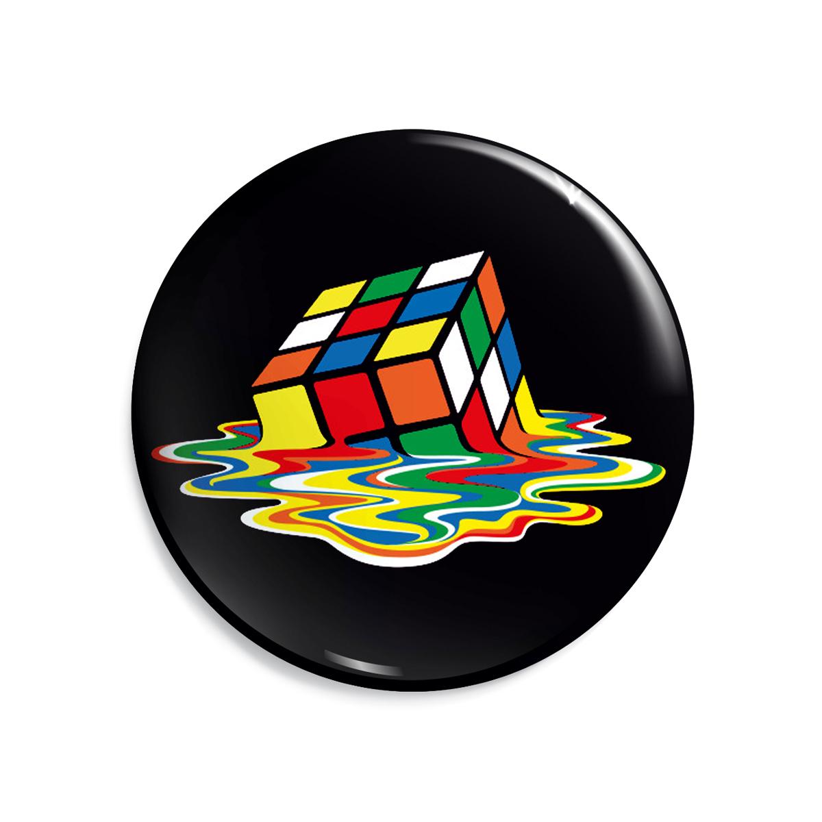 قیمت پیکسل تیداکس مدل بازی مکعب روبیک AS032