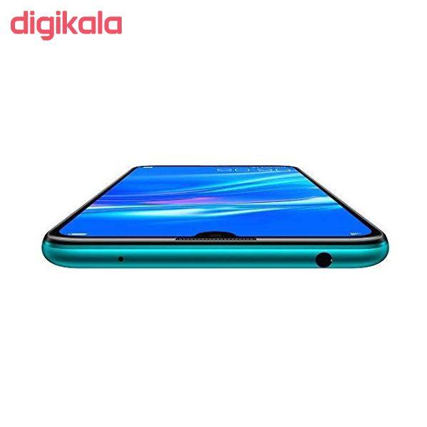 گوشی موبایل هوآوی مدل Y7 Prime 2019 DUB-LX1 دو سیم کارت ظرفیت 64 گیگابایت main 1 14