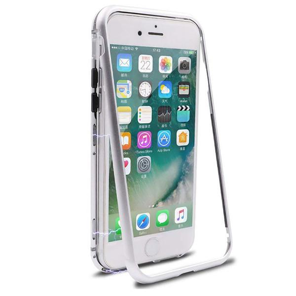 کاور مدل Magnet2018 مناسب برای گوشی موبایل اپل Iphone 7 Plus/8 Plus