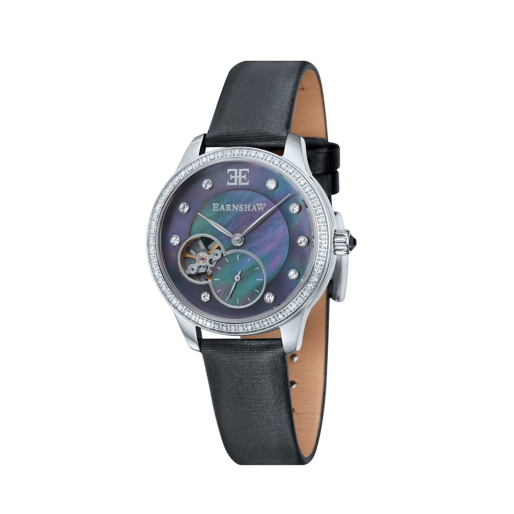 ساعت مچی عقربه ای زنانه ارنشا مدل ES-8029-01 1
