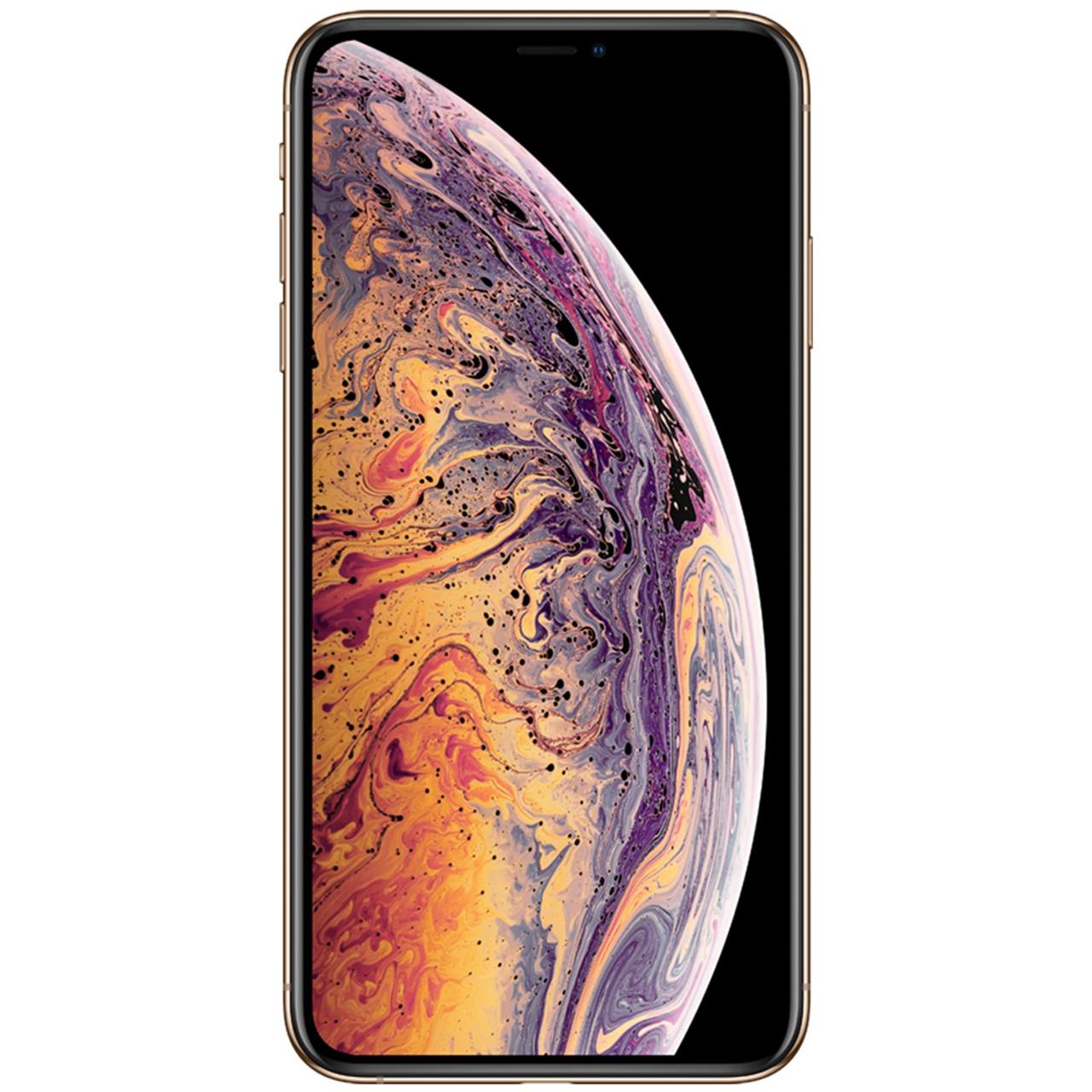 گوشی موبایل اپل مدل iPhone XS Max دو سیم کارت ظرفیت 512 گیگابایت