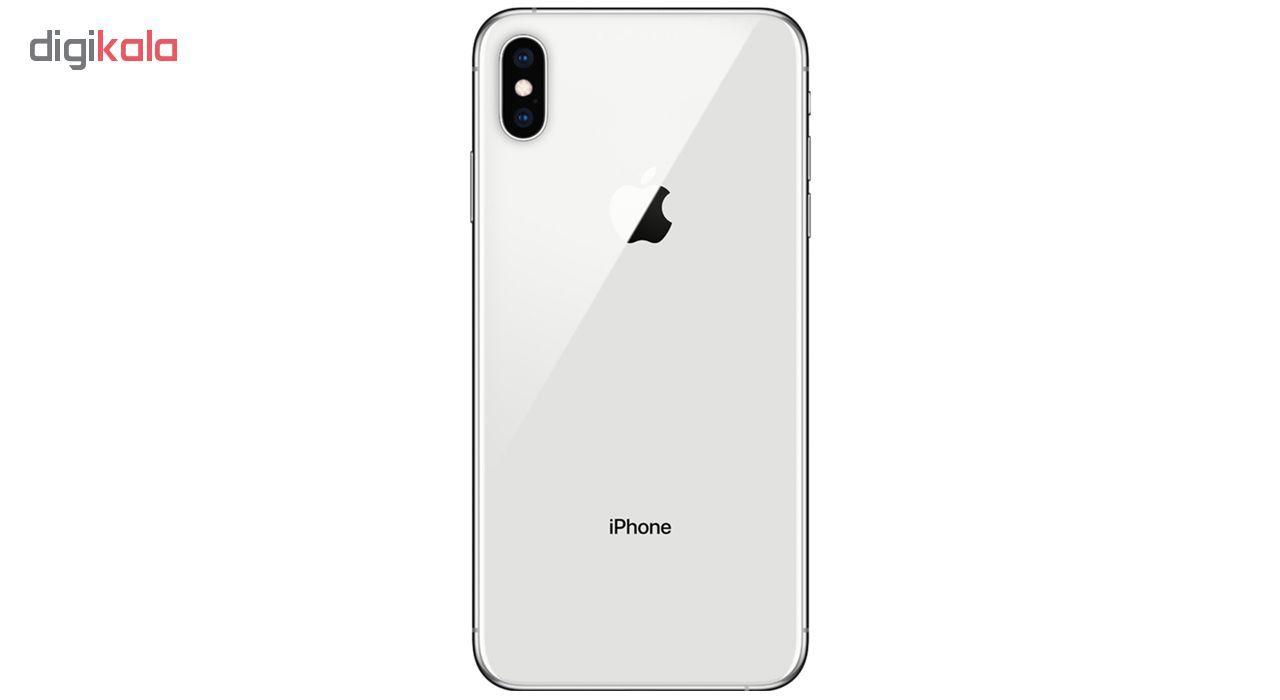 گوشی موبایل اپل مدل iPhone XS Max دو سیم کارت ظرفیت 512 گیگابایت main 1 9