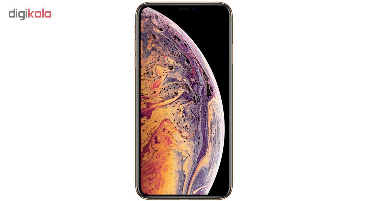 گوشی موبایل اپل مدل iPhone XS Max دو سیم کارت ظرفیت 512 گیگابایت main 1 1