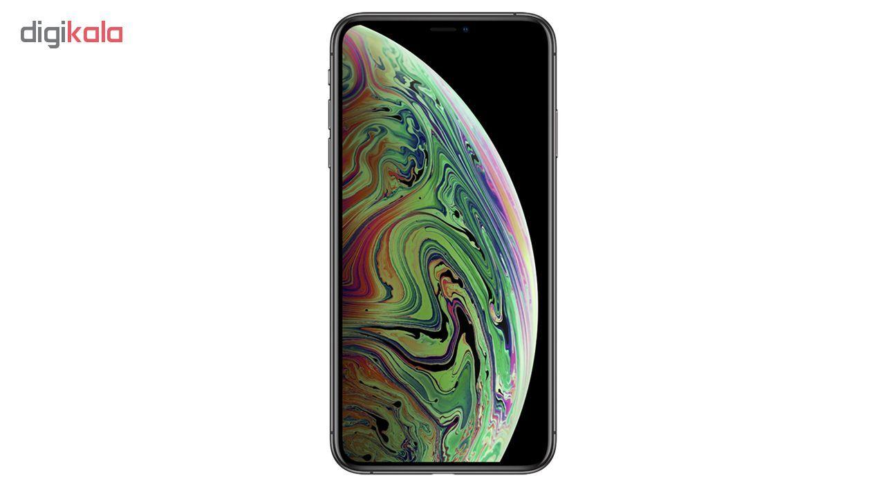 گوشی موبایل اپل مدل iPhone XS Max دو سیم کارت ظرفیت 512 گیگابایت main 1 4