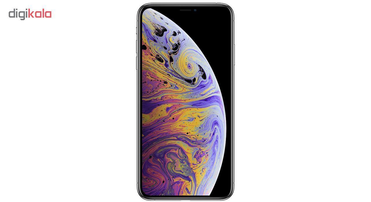 گوشی موبایل اپل مدل iPhone XS Max دو سیم کارت ظرفیت 512 گیگابایت main 1 7