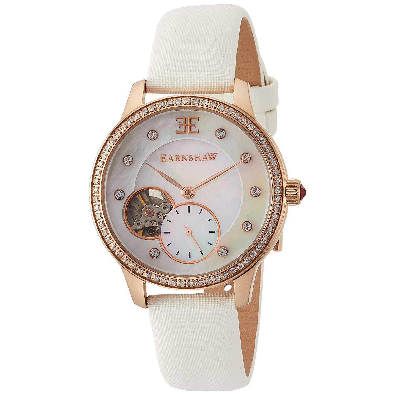 خرید ساعت مچی عقربه ای زنانه ارنشا مدل ES-8029-03