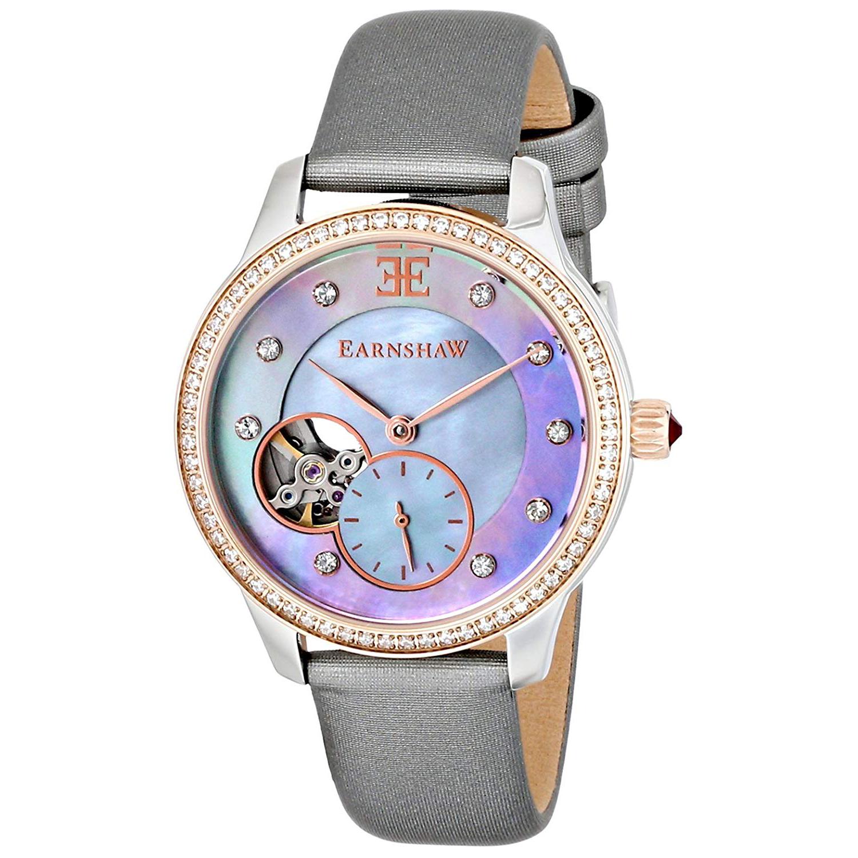 ساعت مچی عقربه ای زنانه ارنشا مدل ES-8029-05 2