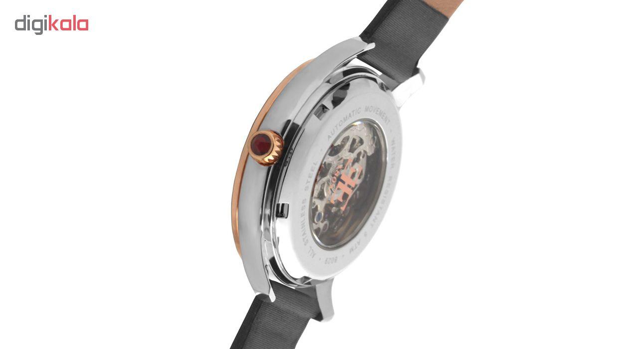 ساعت مچی عقربه ای زنانه ارنشا مدل ES-8029-05