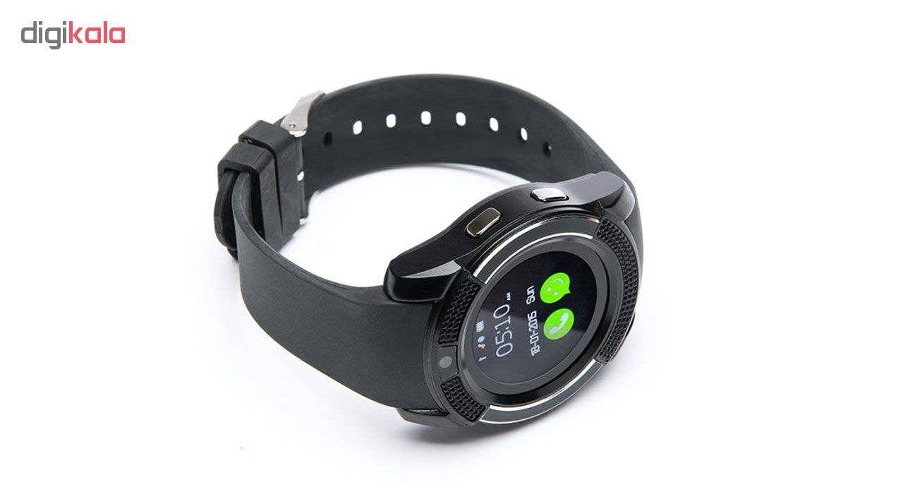 ساعت هوشمند مدل V8 main 1 3
