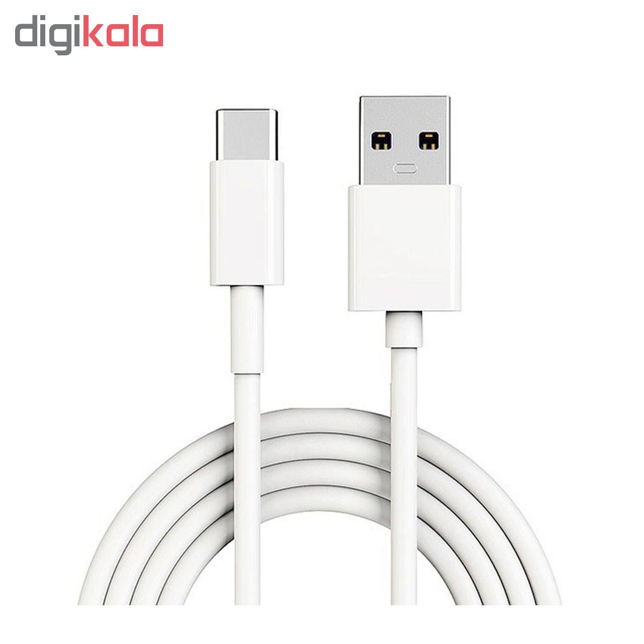 کابل تبدیل USB به USB-C مدل HI1121 به طول 1.2 متر main 1 1