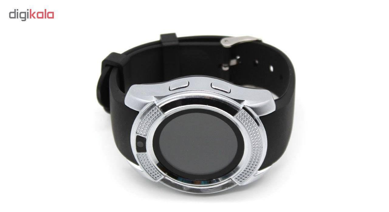 ساعت هوشمند مدل V8 main 1 6